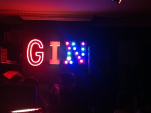 Gin gin gin gin