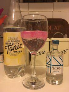 Mews Gin