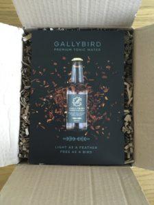Gallybird Tonuc