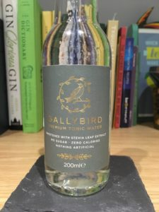 Gallybird Tonic bottle