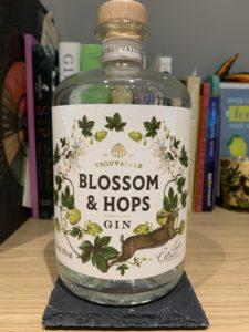 Blossom & Hops gin