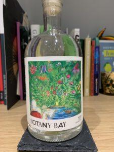 Botany Bay gin
