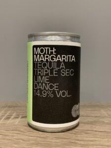 MOTH Drinks Margarita