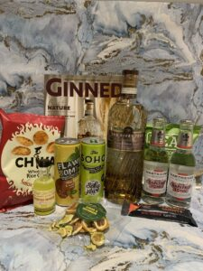 March Craft Gin Club delivery