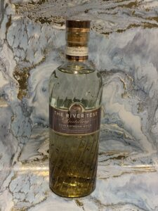 The River Test Chalkstream Gold gin