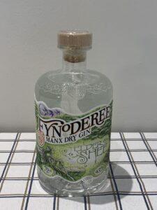 Fynoderee Elder Shee gin