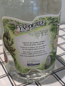 Fynoderee Label