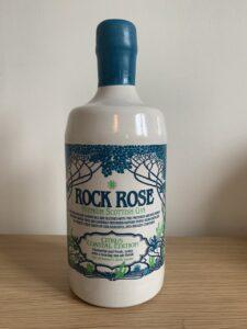 Rock Rose Citrus Coastal gin