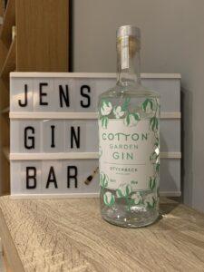 Cotton Garden gin